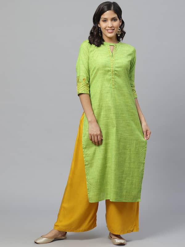 Libas Lime Green Clothing Buy Libas Lime Green Clothing
