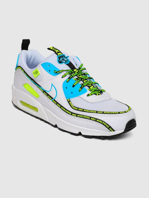 busto Conciso dinosaurio  Nike Air Max - Buy Nike Air Max Products Online | Myntra