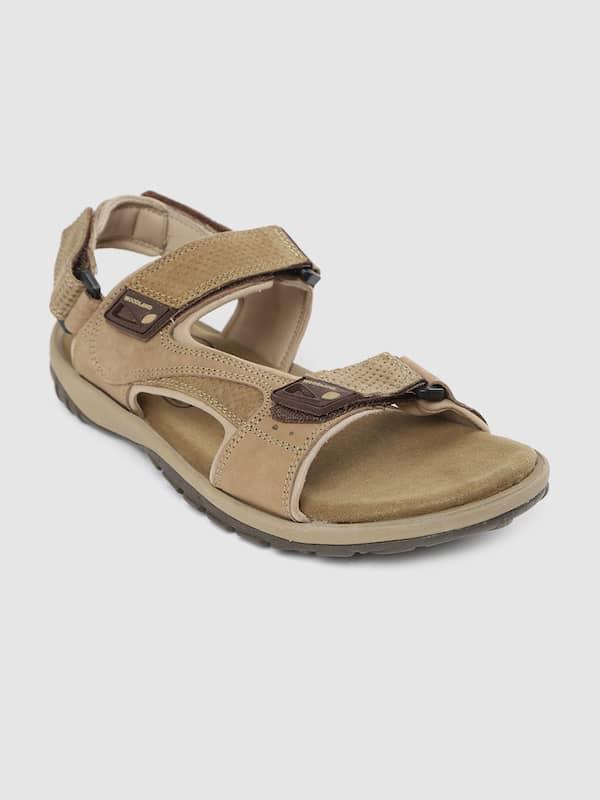 Woodland Sandals - Buy Woodland Sandal