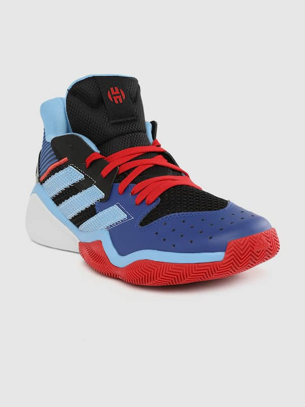 Best Basketball Shoes Online in India
