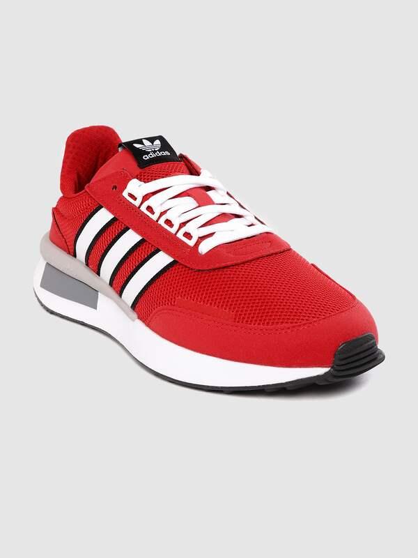Adidas Originals Red Shoes - Buy Adidas Originals Red Shoes online ...