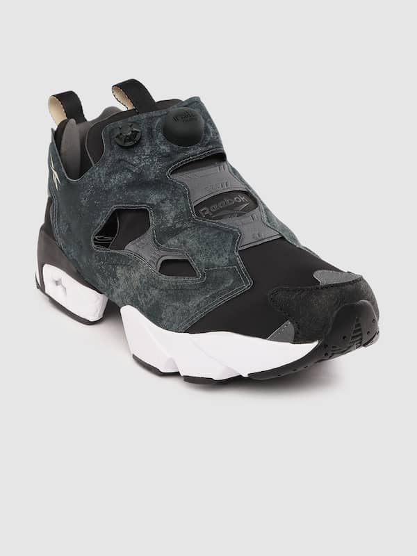 Reebok Classic Black Shoes - Buy Reebok