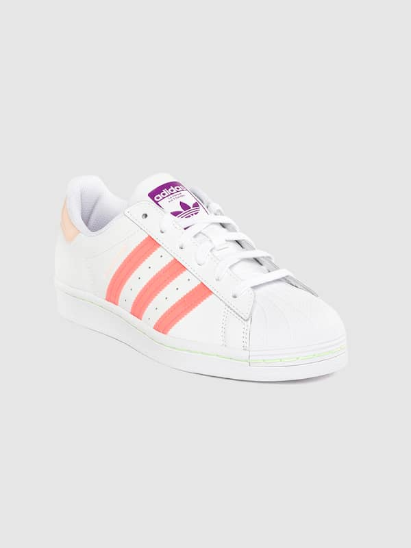 natural claridad Al aire libre  Women's Adidas Shoes - Buy Adidas Shoes for Women Online in India