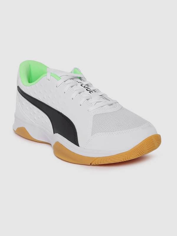 Buy Puma Badminton Shoes online in India