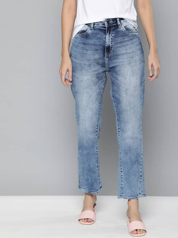 Straight Fit Women Jeans Buy Straight Fit Women Jeans Online In India Real riding denim is comfortable in and out of the saddle. straight fit women jeans buy straight