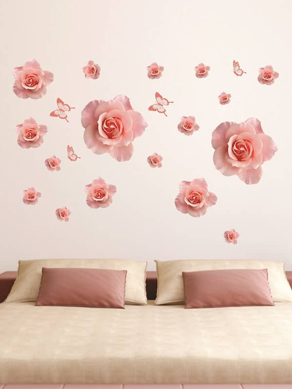 Wall Stickers Shop Wall Stickers At Best Price Online Myntra