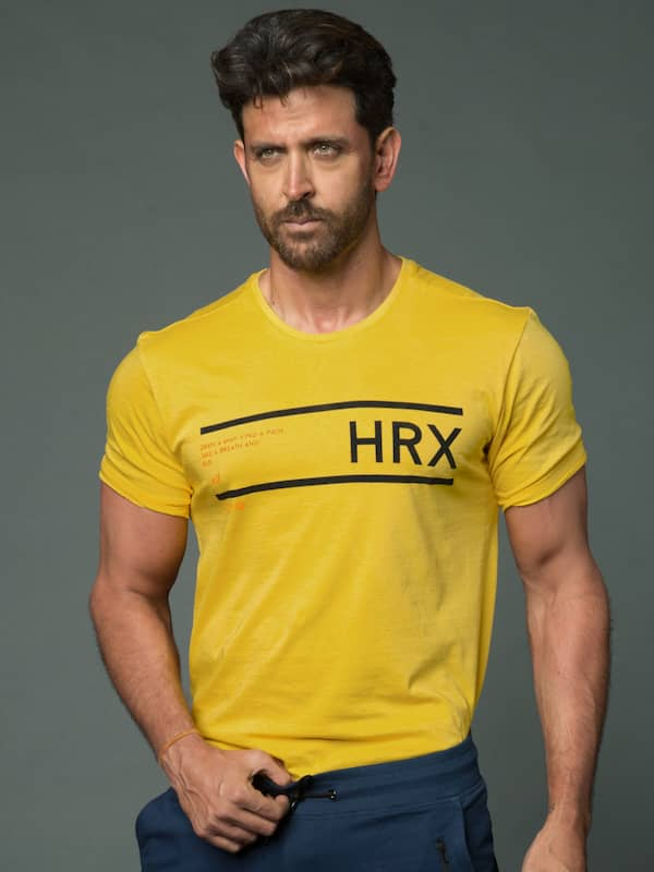 Buy Men S T Shirts Online At India S Best Fashion Store Myntra
