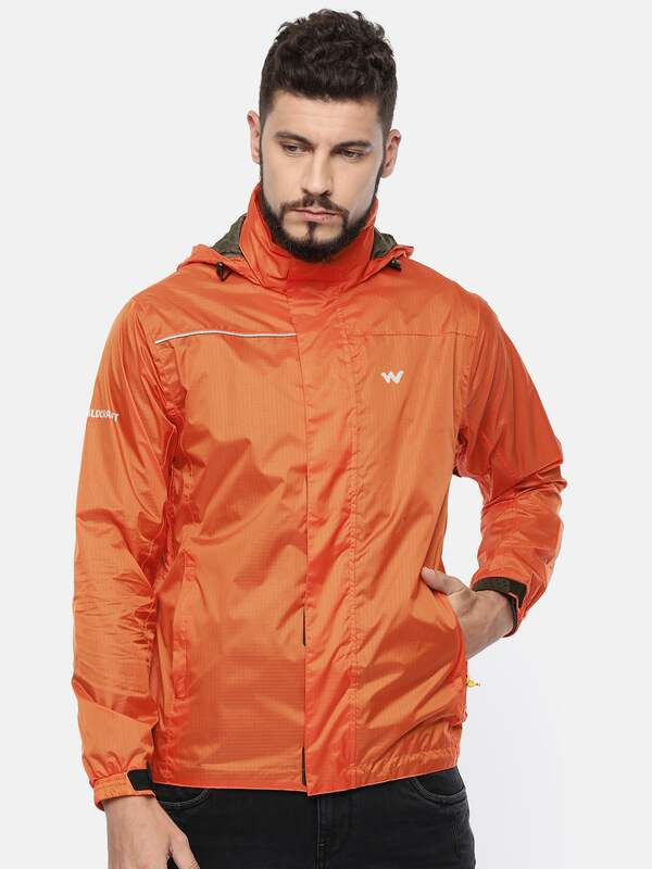 d50e0131c Wildcraft Rain Jacket Jackets Tops - Buy Wildcraft Rain Jacket ...