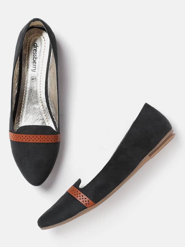 Women Formal Belly Shoes - Buy Women