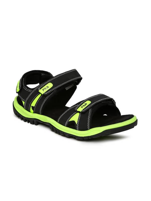 Buy Fila Sandal Sandals online in India