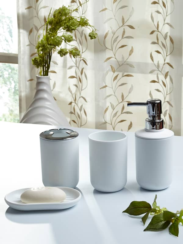 Bathroom Accessories Buy Bathroom Accessories Online In India Myntra