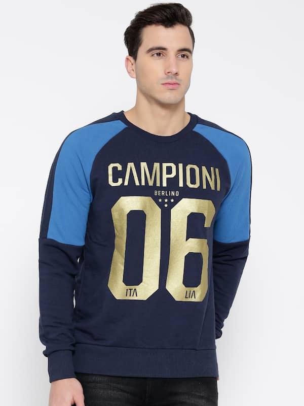 Puma Italia Sweatshirts - Buy Puma Italia Sweatshirts online ...