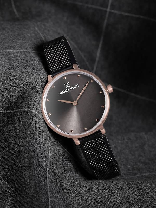 Ladies Watches Buy Watches For Women Online In India Myntra