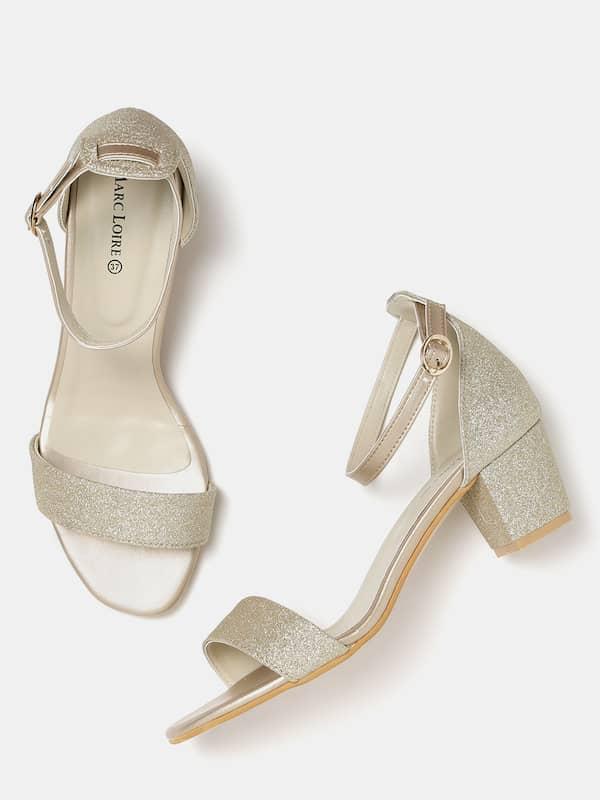 Heels Online - Buy High Heels, Pencil