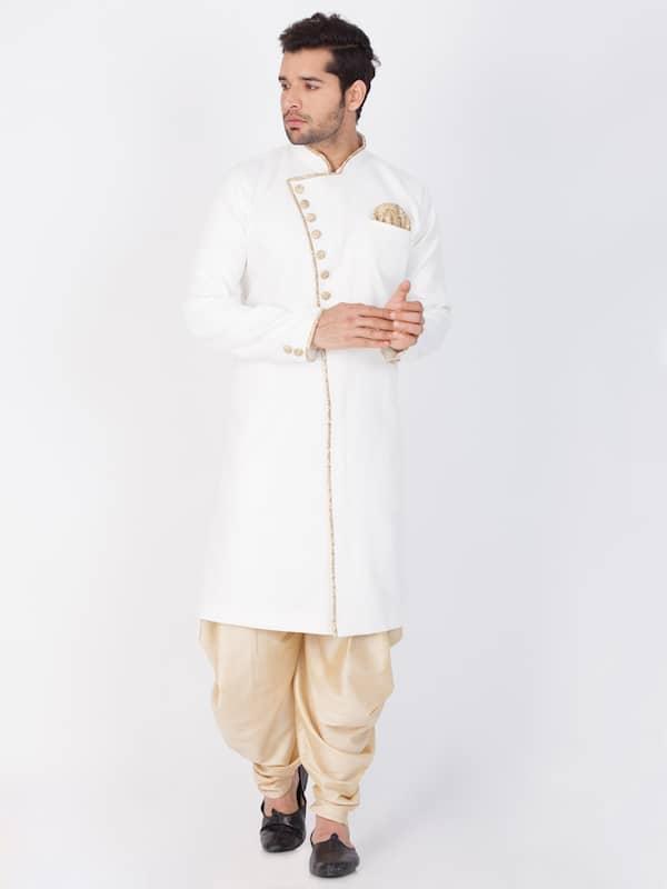 bdf06ffa0989 Men Wedding Dresses - Buy Wedding Dress for Men Online   Myntra