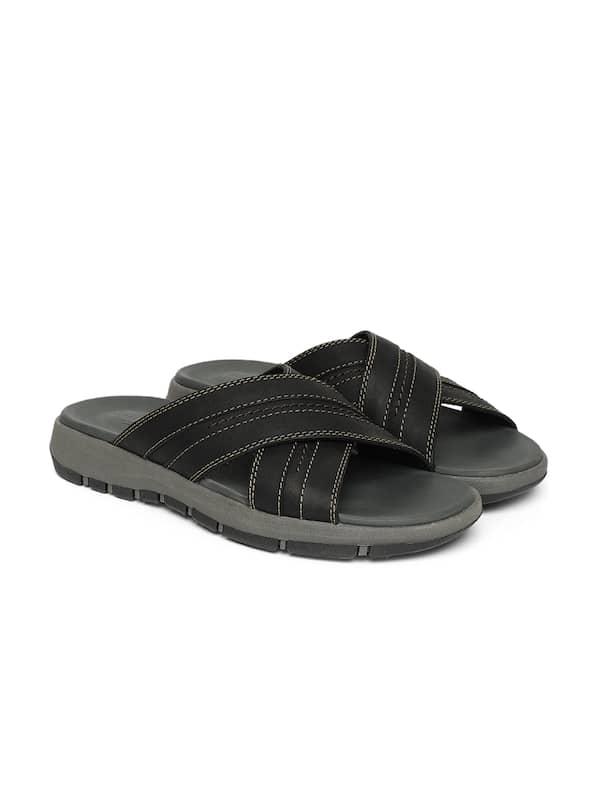 Clarks Reazor Drive Blau Schuhe Slipper Herren 60