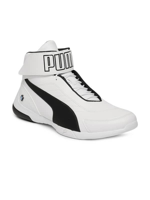 BMW Shoes - Buy PUMA® BMW Shoes Online in India | Myntra