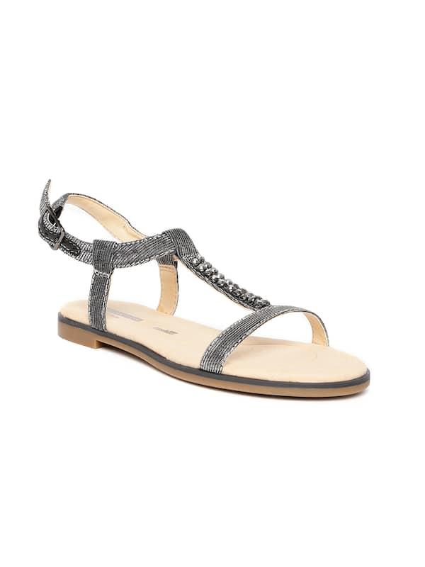 c2477902c7 Women Clark Sandals - Buy Women Clark Sandals online in India