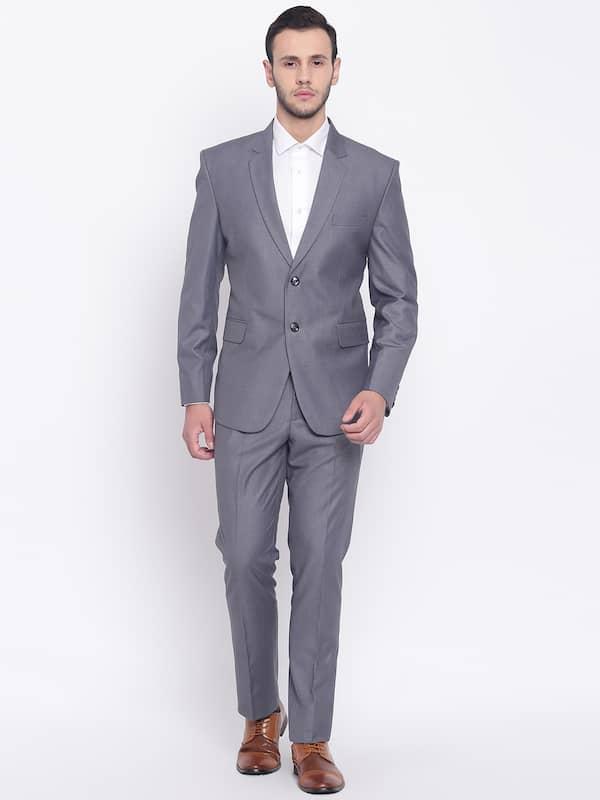 872eea5cad Men Wedding Dresses - Buy Wedding Dress for Men Online | Myntra