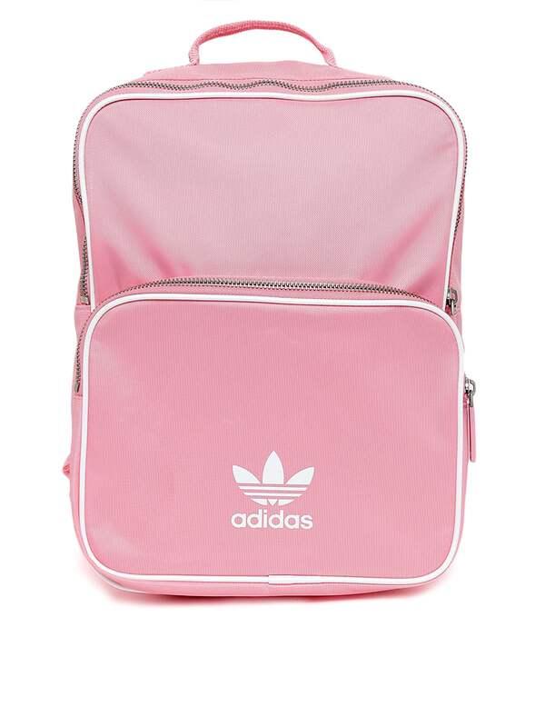 3eaf8a226206 Adidas Pink Bags Backpacks - Buy Adidas Pink Bags Backpacks online ...