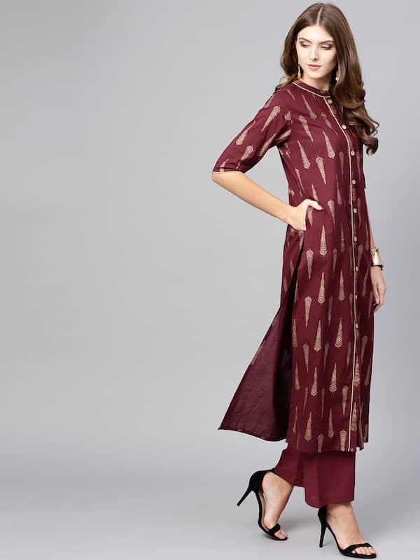 497a425784f Kurta Sets - Buy Women Kurta Sets   Suit Sets Online for Women in ...