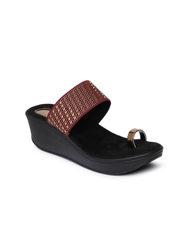 Buy Catwalk Sandals Online in India