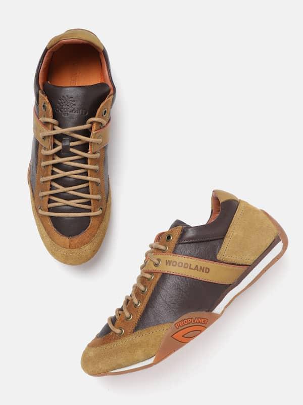 Woodland Suede Footwear - Buy Woodland