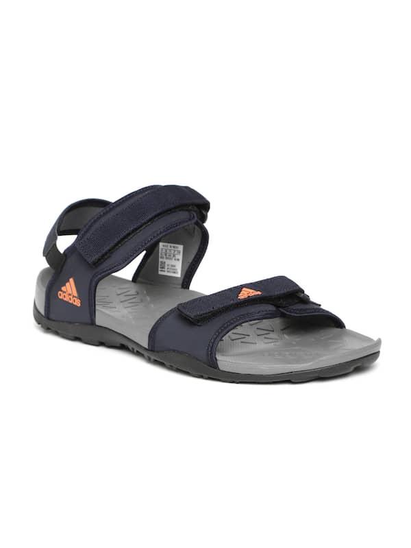 siglo admirar inundar  Adidas Sandals | Buy Adidas Sandals for Men & Women Online in India at Best  Price