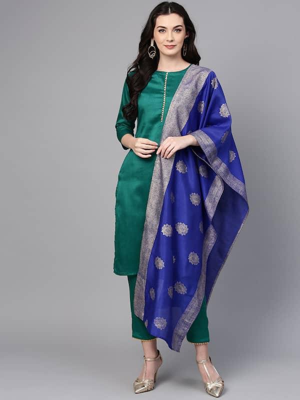 fc3297c1f9 Kurta Sets - Buy Women Kurta Sets & Suit Sets Online for Women in ...