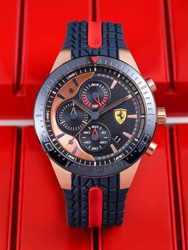 مجلد منطقيا الخلاف Puma Ferrari Watch Outofstepwineco Com