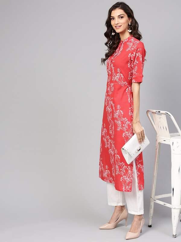 18916e7e0f2a Kurta Sets - Buy Women Kurta Sets   Suit Sets Online for Women in ...