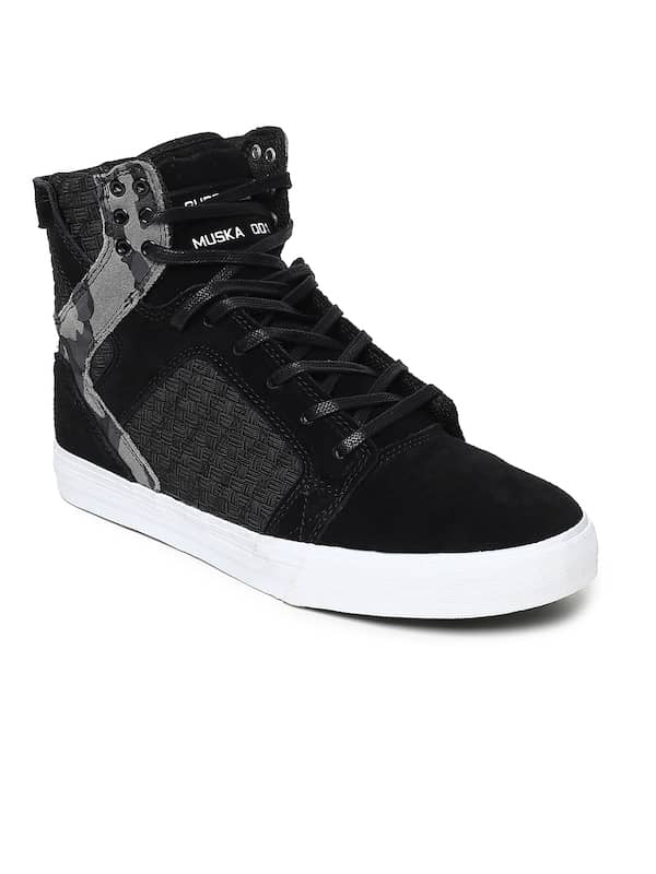 31a324d8faa Supra - Exclusive Supra Online Store in India at Myntra