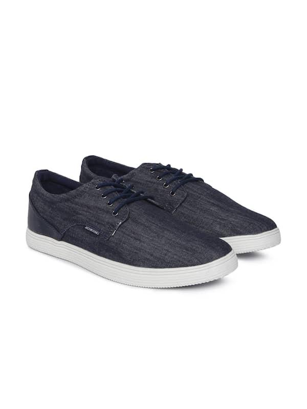 b22a8dd3119a Sneakers for Men - Buy Men Sneakers Shoes Online - Myntra