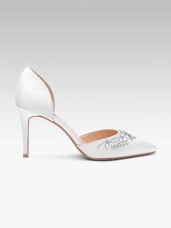 f8ab0213f41 Women Heels - Buy Women Heels online in India
