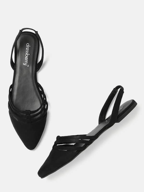 Buy Womens Flats and Sandals Online in