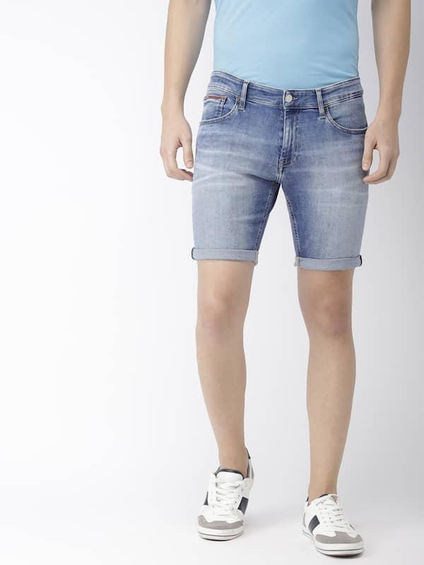 5ac7a4bb Tommy Hilfiger Denim Shorts - Buy Tommy Hilfiger Denim Shorts online ...