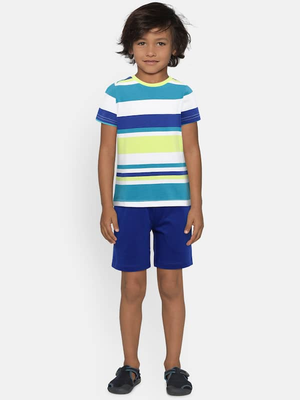 United Colors of Benetton Boys Scarf