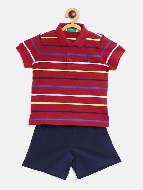 edfb01432 Boys Clothing Sets - Buy Boys Clothing Sets online in India