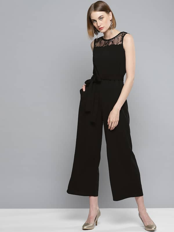 6acb6765bd06 Jumpsuits - Buy Jumpsuits For Women, Girls & Men Online in India