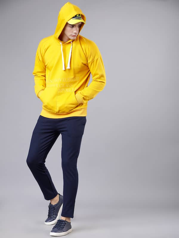 Mens Track Pants - Buy Track Pants for Men Online in India | Myntra