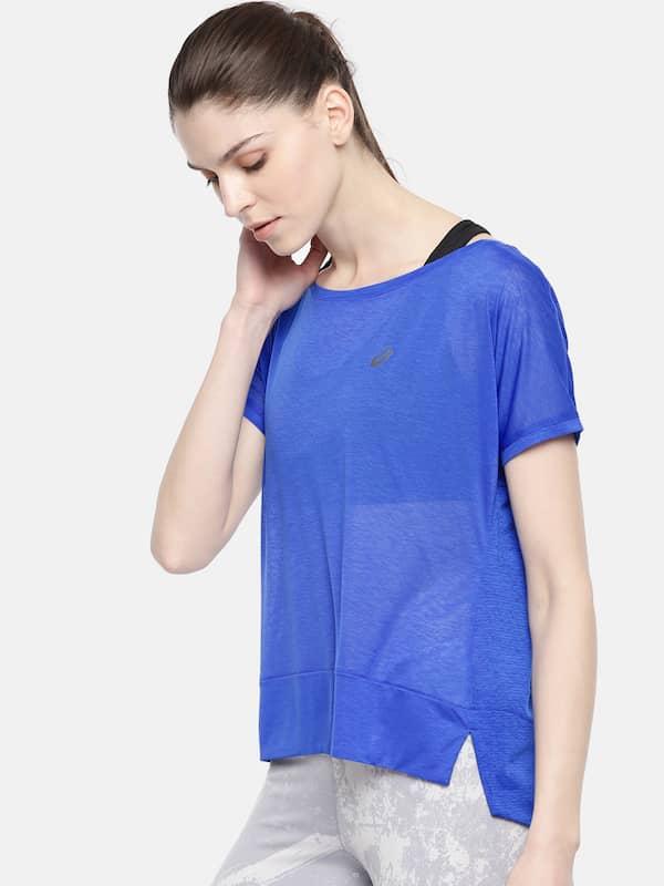 Asics Tshirts Tops - Buy Asics Tshirts Tops online in India
