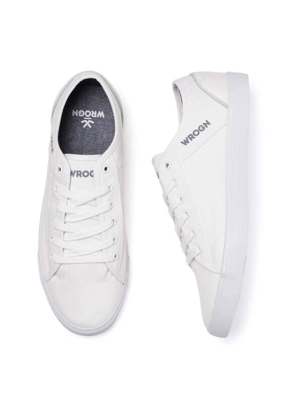 Buy Wrogn Casual Shoes online in India