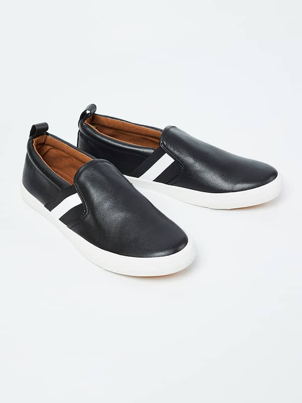 Forca By Lifestyle Slip On Casual Shoes