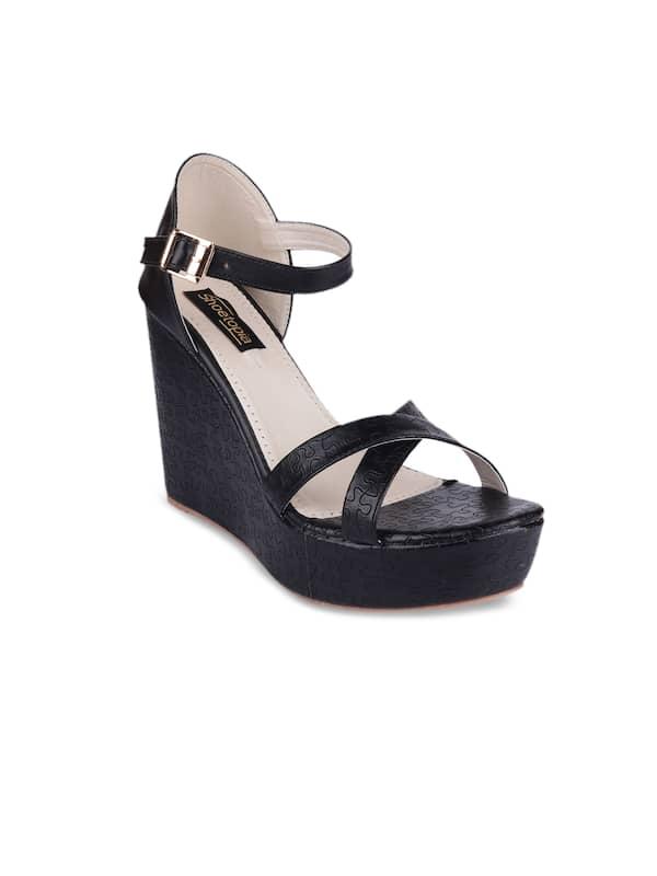 5eebe7dded49 Wedge Heels