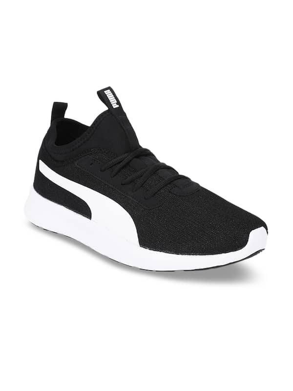 white shoes for men myntra