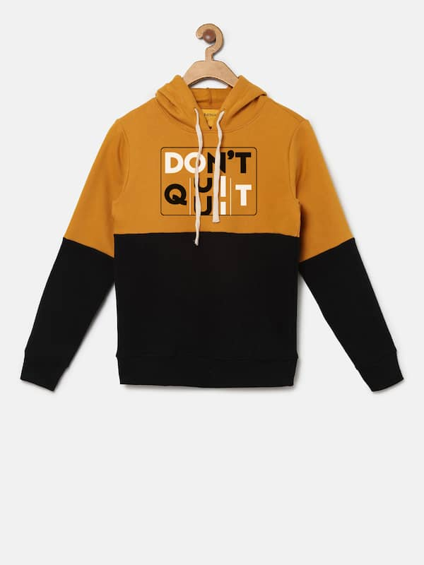 Boys Sweaters- Buy Sweaters for Boys online in India