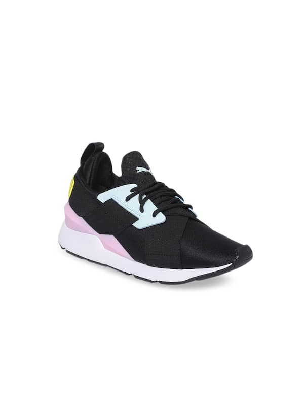 3bbc5ff7f1f Girl Puma Shoes - Buy Girl Puma Shoes online in India