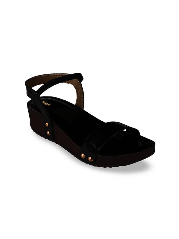 Black Heels - Buy Black Heels Online in