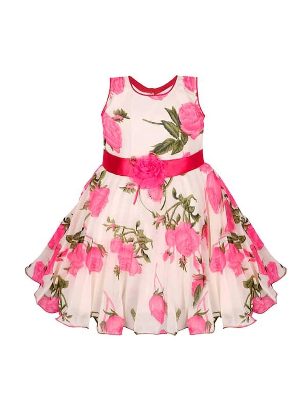 Kids Partywear Dresses Shop Online For Kids Partywear Dress Myntra