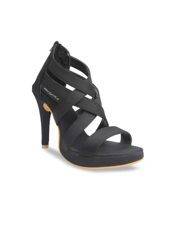 Women Gladiator Heels - Buy Women